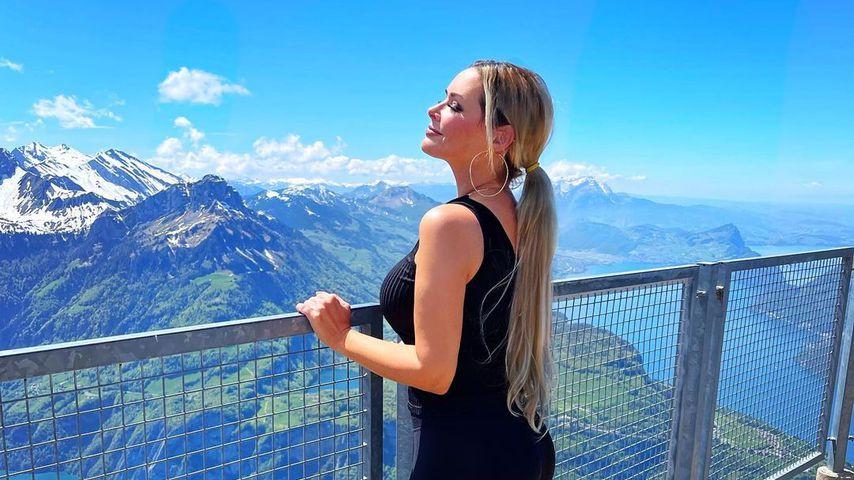 Daniela Katzenberger, 2021