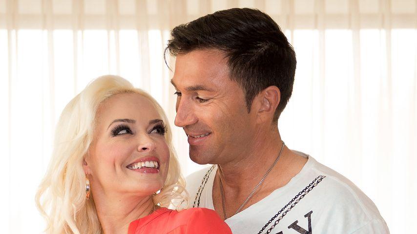Nach Hochzeit: Dani Katzenberger & Lucas tanzen bald im TV!