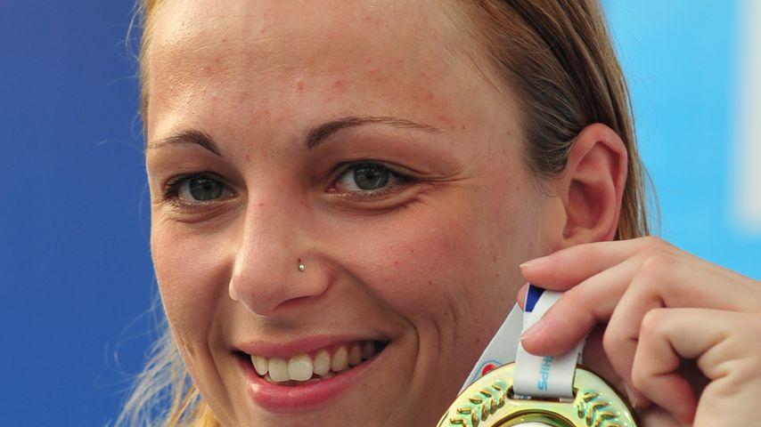 Mit 33 Jahren: Ex-Schwimm-Profi (†) & Zweifach-Mama tot!