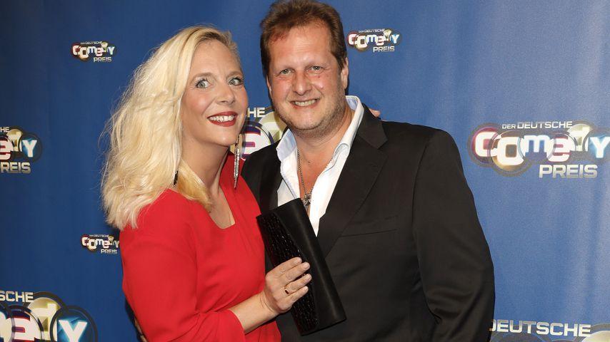 """Daniela und Jens Büchner, """"Goodbye Deutschland""""-Stars"""
