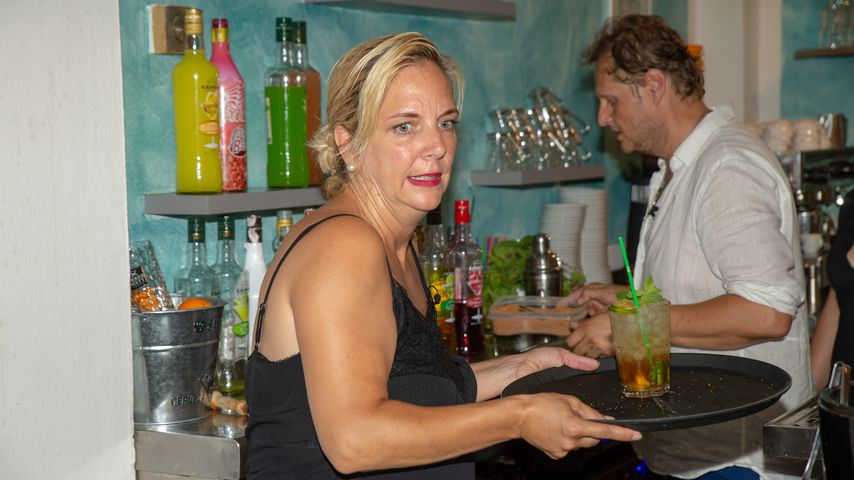 Nach Jens' Tod: Daniela Büchner plant Café als Gedenkstätte