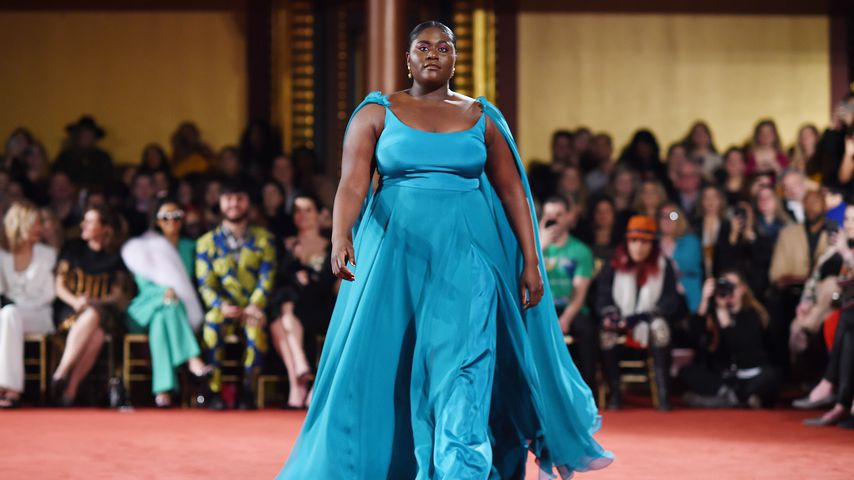"Danielle Brooks, ""Orange is the new Black""-Darstellerin"
