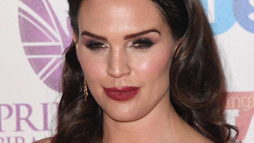 Danielle Lloyd, Model