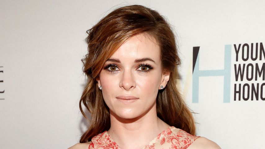 Danielle Panabaker beim Event Marie Claire Young Women's Honors