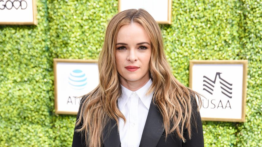 Danielle Panabaker, TV-Star