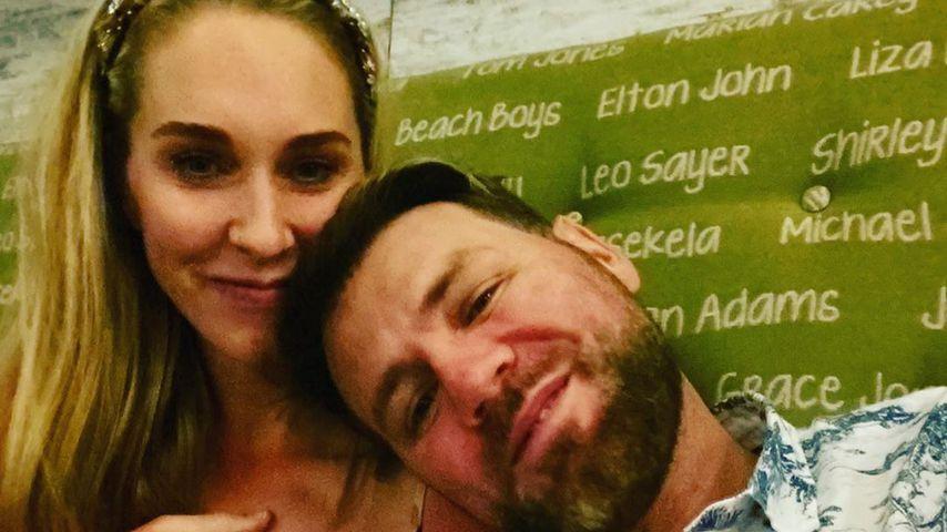 Brian McFadden und Verlobte haben unerfüllten Kinderwunsch