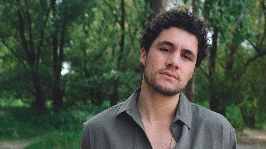 Danilo Cristilli, TV-Star