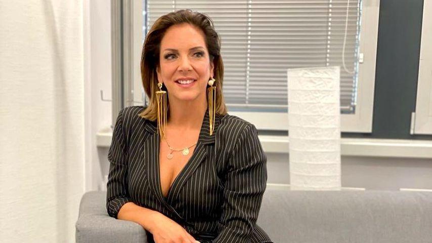 Danni Büchner im August 2021