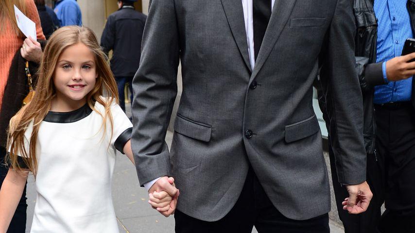 49 Mio.: Mega Erbe für Anna Nicole Smiths Tochter