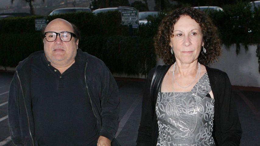 Noch eine Promi-Scheidung: Danny deVito bald wieder Single?
