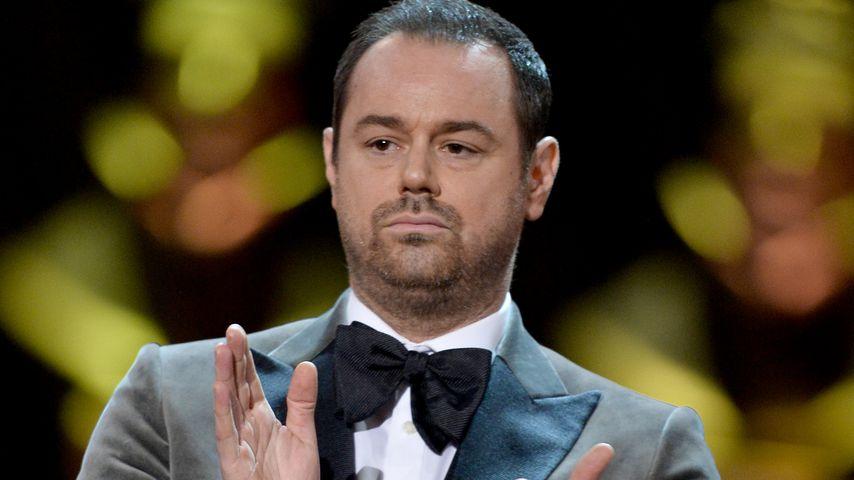 Danny Dyer bei den Olivier Awards 2019