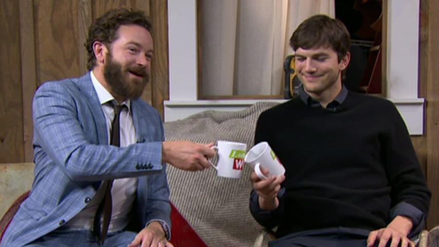 """Triumph für Ashton Kutcher: """"The Ranch"""" bekommt 2. Staffel!"""