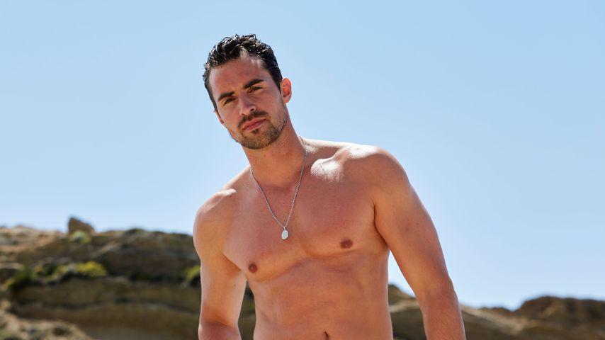 Bachelorette-Kandidat Dario Carlucci