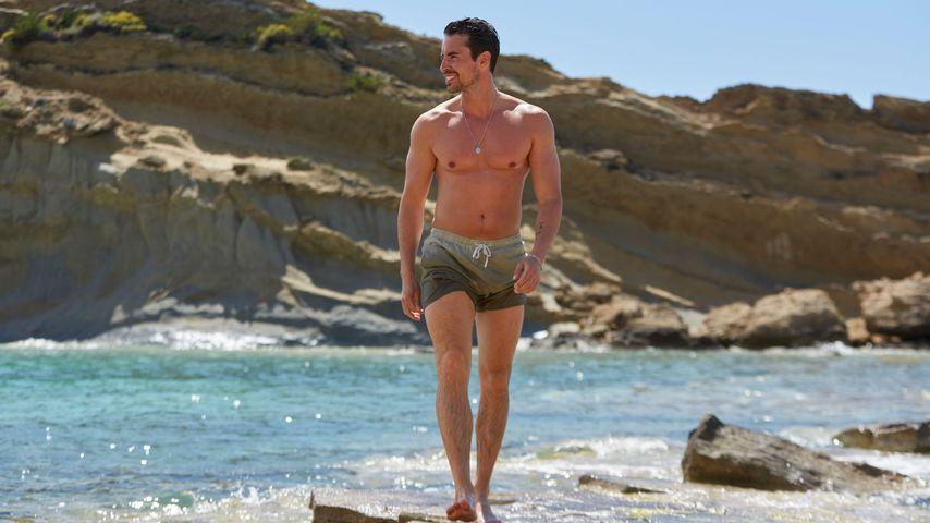 Bachelorette-Teilnehmer Dario Carlucci