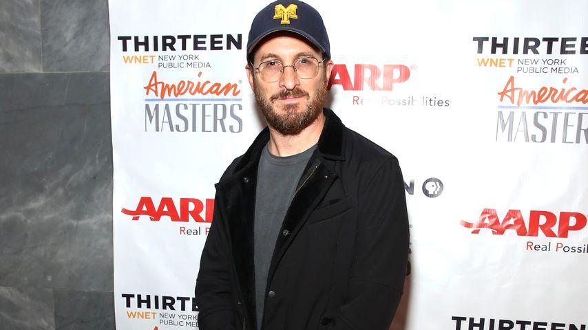 Regisseur Darren Aronofsky in New York, 2014