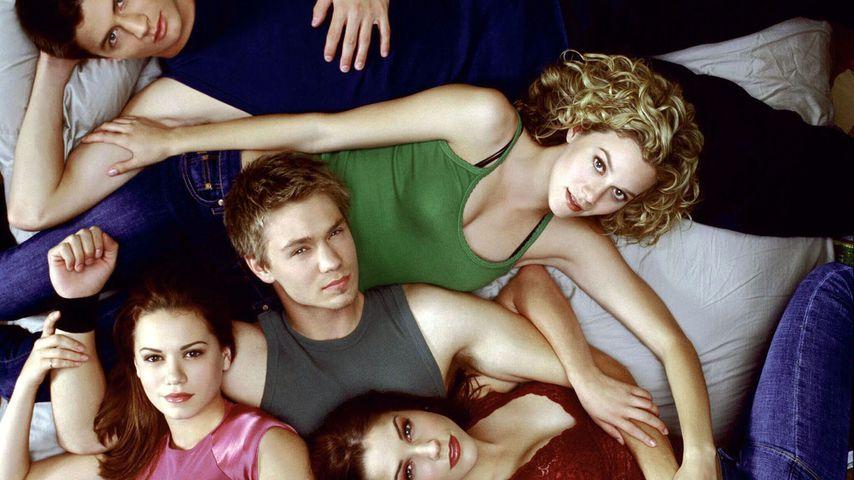 """""""One Tree Hill"""": Was machen die Stars der Serie heute?"""