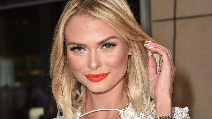 """Darya Strelnikova, bekannt aus """"Germany's next Topmodel"""""""