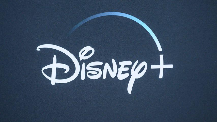 Das Disney+ Logo