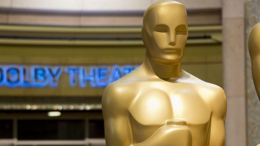 Oscars in Gefahr? Bomben-Drohung vor Verleihung!