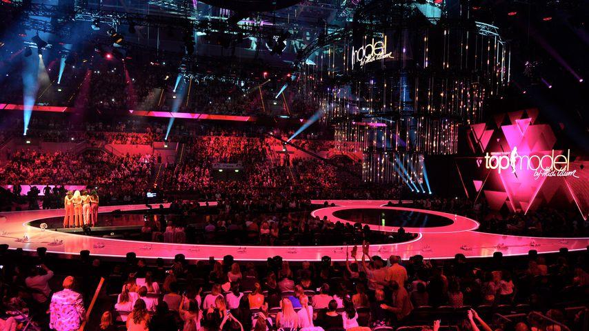 Setzt Heidi Klum für GNTM 2021 wieder auf feste Juroren?