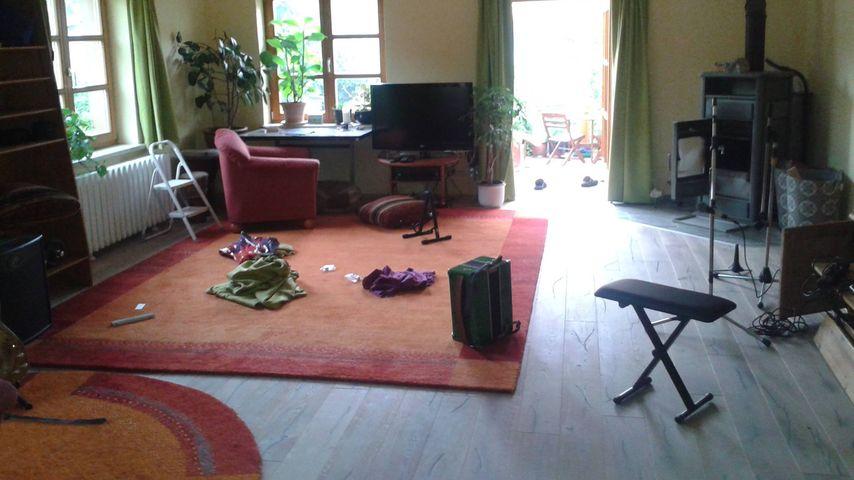 schwer verliebt sarah das horror haus des. Black Bedroom Furniture Sets. Home Design Ideas