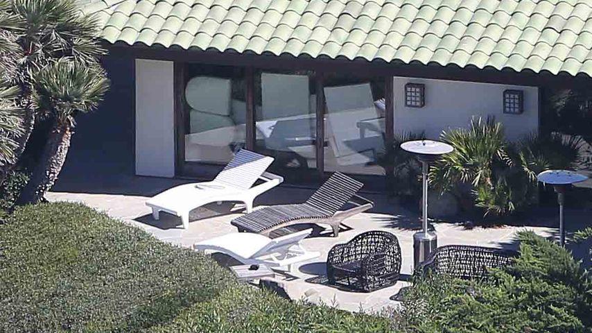 Das neue Haus von Angelina Jolie in Malibu