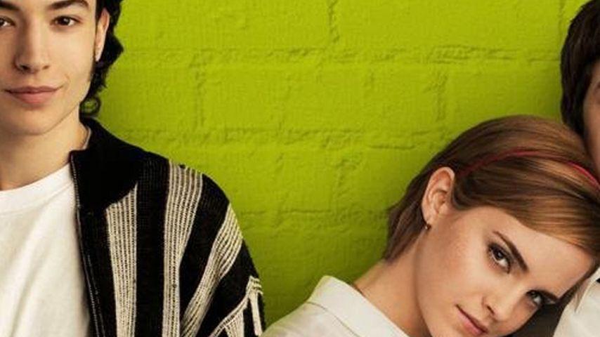 Endlich: Der Trailer zu Emma Watsons neuem Film