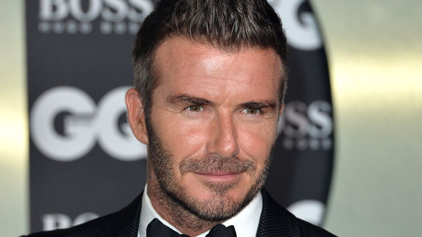 David Beckham, Ex-Profikicker