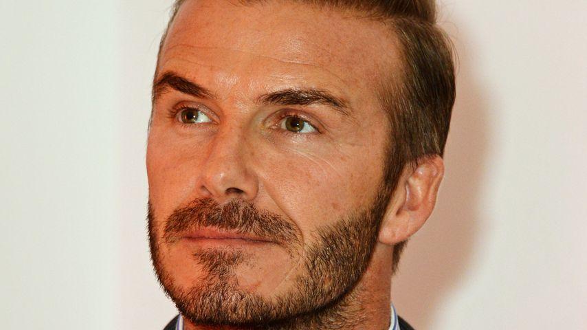 """""""Becki-Leaks"""": Zeigen Mails David Beckhams wahres Gesicht?"""