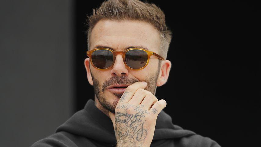 David Beckham, Unternehmer
