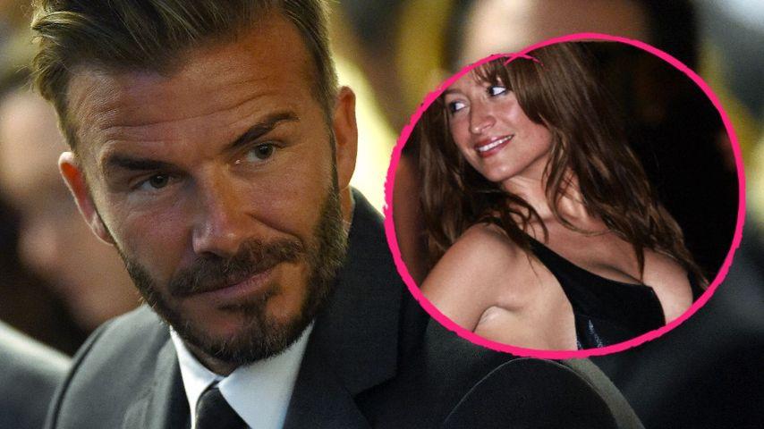 12 Jahre später: Beckham-Affäre Rebecca Loos bereut nichts!