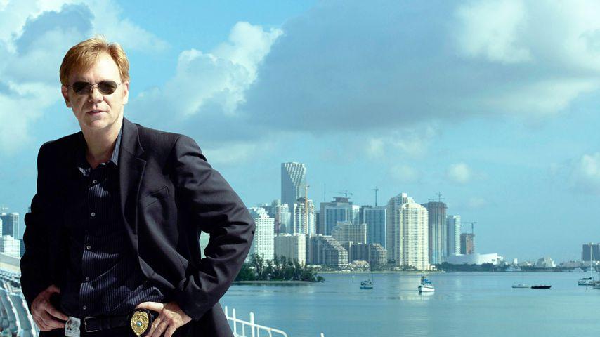 "Sexuelle Übergriffe: ""CSI: Miami""-David Caruso angeklagt!"