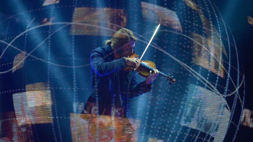 Familie & Musik: David Garrett spricht offen über Zukunft!