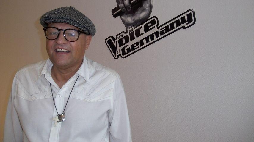 Er hat Krebs: Pur-Musiker musste Gesang aufgeben