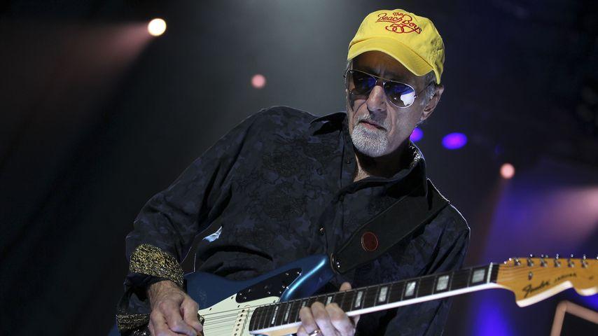 Beach Boys-Gitarrist David Marks