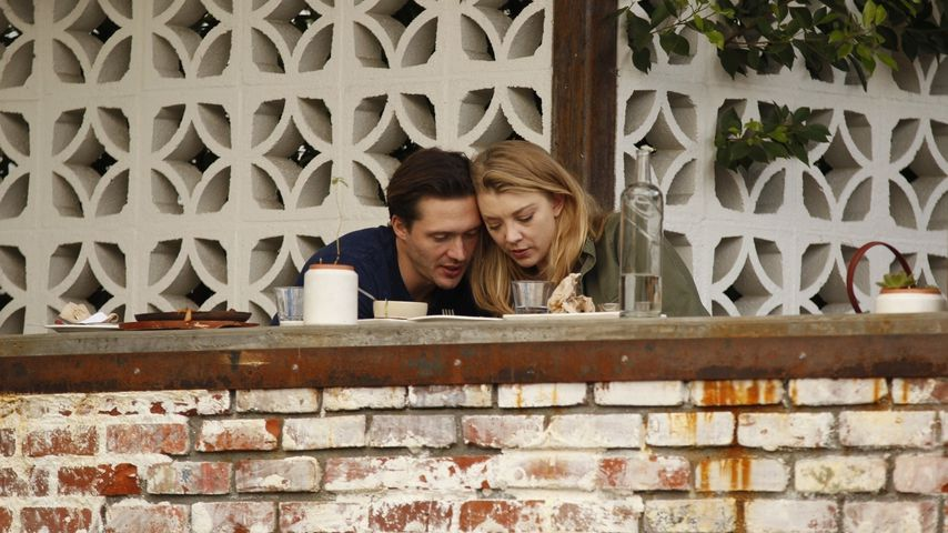 Hier kuschelt GoT-Natalie Dormer mit ihrem neuem Schwarm