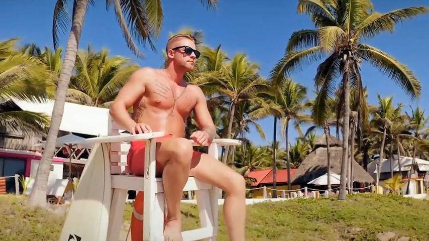 "David Zickert, ehemaliger Verführer bei ""Temptation Island"""