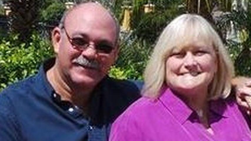 Debbie Rowe: Ehe mit Verlobten Marc behindert