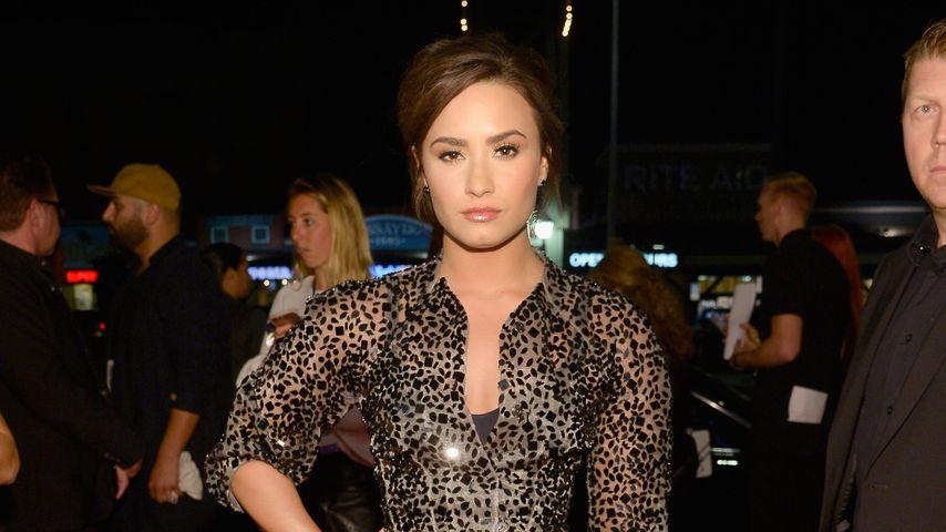 Demi Lovato, was ist denn da mit dir passiert?
