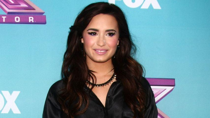 Demi Lovato: Bahamas-Urlaub mit dem Ex?