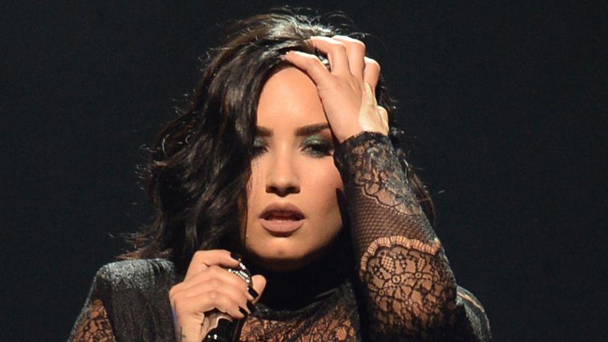 Heiße Kurven-Show: So versext ist Demi Lovatos neues Image!