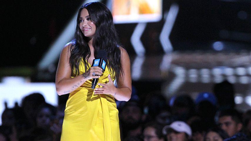 Demi Lovato wünscht sich, nie Kinderstar gewesen zu sein!
