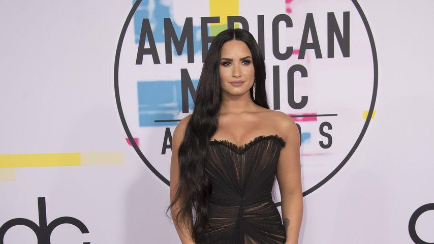 Nach Überdosis: Demi Lovato bleibt bis Ende 2018 im Entzug!