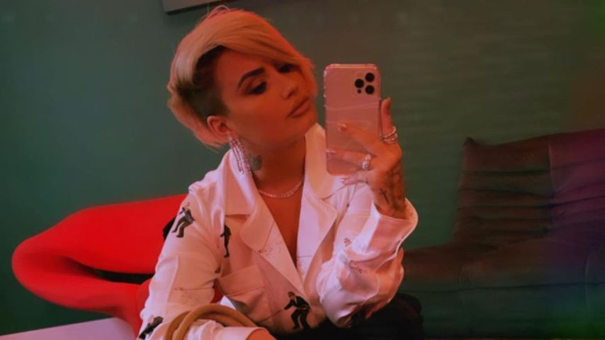 Verruchtes Geschenk: Demi Lovato bekommt Vibrator geschickt