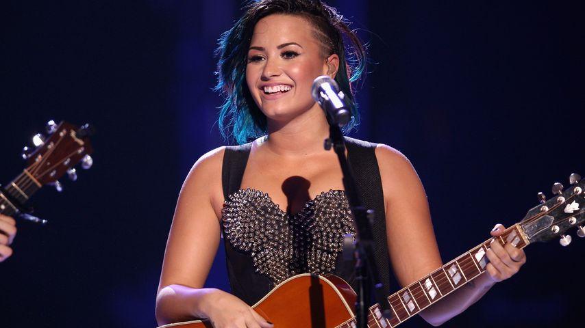 Fan-Jubel: Neues Demi Lovato-Album schon 2015
