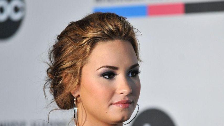 Demi Lovato: 100.000 Dollar fürs Sex-Tape?