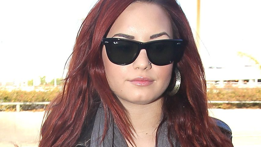 """Demi Lovato: """"Mit einer Ess-Störung geboren!"""""""