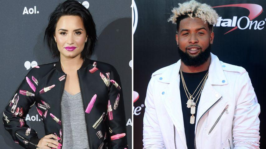 Oh là là! Datet Demi Lovato jetzt diesen heißen Khloe-Ex?