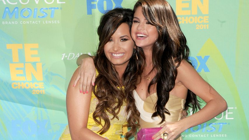 Wiederbelebung! Freunde retteten Demi Lovatos Leben