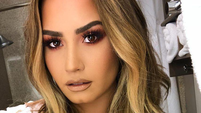 Wegen Heroin-Überdosis: Demi Lovato in Klinik eingeliefert!